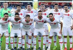 A Milli Takımın 3 grup maçı da İstanbulda