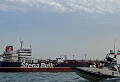 İngiltereden İrana tehdit: Bu tehlikeli yolda devam etmesi durumunda...
