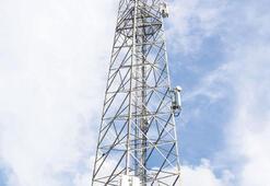 Yerli ve milli anten kullanıma geçti