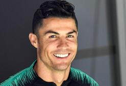 Ronaldoya müjdeli haber