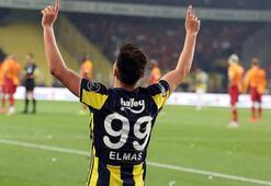 Fenerbahçe, Eljif Elmas ayrılığını resmen açıkladı