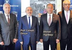 Yaşar'a Tarım Bilimleri Fakültesi