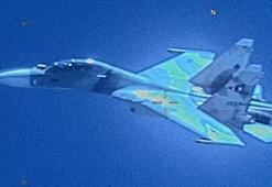 Son dakika: Venezueladan ABD ile ilgili flaş iddia İstihbarat uçağı...