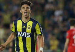 Fenerbahçe, Eljif Elması KAPa bildirdi