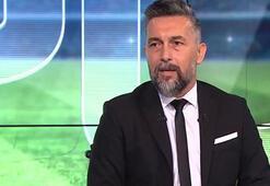 Serkan Reçberden Beşiktaşa iki transfer önerisi