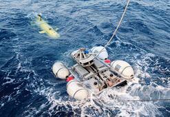 Kayıp Fransız denizaltısı Minervein enkazı 51 yıl sonra bulundu