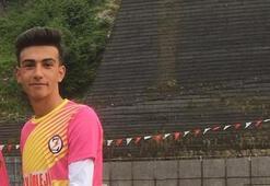 Süper Lig ekipleri Zonguldaklı Emirhan Özün peşinde