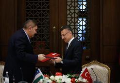 Fuat Oktay o ülke ile imzalanan anlaşmayı duyurdu 2020de ücretsiz olacak