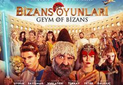 Bizans Oyunları filmi konusu nedir Bizans Oyunları filmi oyuncuları kimlerdir