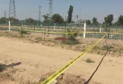 Katil zanlısı İzmirde yakalandı