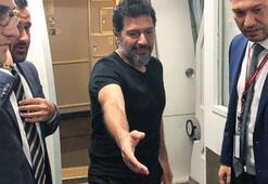 Hakan Atilla Türkiyeye gönderildi