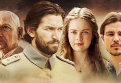 Osmanlı Subayı filminde hangi Türk oyuncular yer alıyor