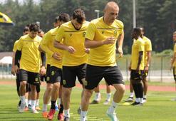 Yeni Malatyaspor, Avrupa Ligi sınavında