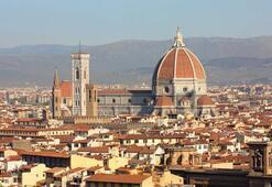 Rönesansın doğduğu kent Floransa