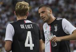 Merih, Inter karşısında Juveye zaferi getirdi: 4-3