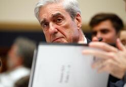 Eski FBI Başkanı Robert Mueller ifade verdi: Trump tamamen temize çıkmadı