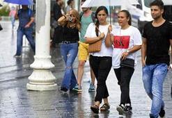 Yarın hava durumu nasıl olacak, yağış var mı Meteorolojiden son dakika uyarısı