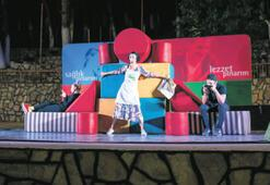Pınar Tiyatrosu, üç milyon çocuğa ulaştı