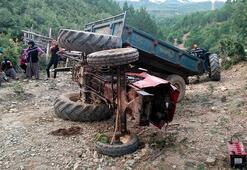 Traktörün altında can verdi: Acı detay ortaya çıktı
