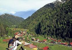 Bayramın rotası Karadeniz  ve Trakya