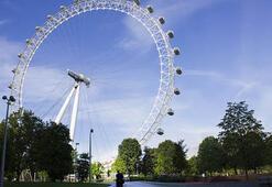 Londra dünyanın ilk Ulusal Park Kenti oldu