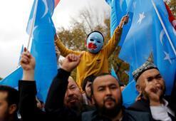 Son dakika: Çinden skandal Uygur raporu