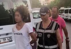 PKK propagandası iddiasında 12 gözaltı