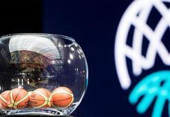 FIBA Şampiyonlar Liginde fikstür belli oldu
