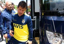 Emre Belözoğlu: Şampiyonluk için döndüm