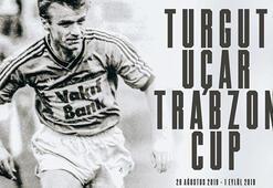 Trabzonspor, Turgut Uçarın anısına turnuva düzenleyecek