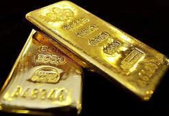 Altının kilogramı 261 bin liraya geriledi
