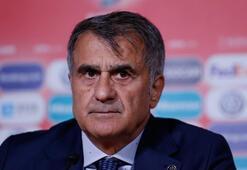 Şenol Güneş, Yeni Malatyaspor - Olimpija Ljubljana maçını izleyecek