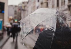 Cuma günü hava durumu nasıl olacak Meteorolojiden 26 Temmuz yağış açıklaması