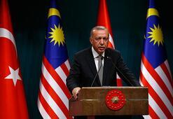 Cumhurbaşkanı Erdoğandan Hakan Atilla açıklaması: Tutukluluk süreci bizi üzdü ve kırdı