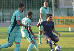 Trabzonspor-Hoffenheim: 3-3