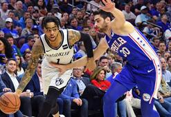 Philadelphia 76ers, Furkan Korkmazla nikah tazeledi