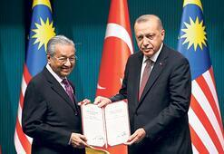 İslam birliği için üçlü dayanışma