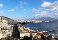 Avrupanın öteki yüzü Napoli