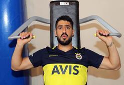 Fenerbahçe'de Tolga Ciğerci ön planda