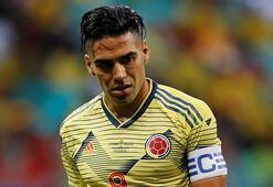 Josef De Souzadan Falcaoya heyecanlandıran yorum