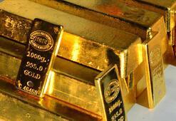 Altının kilogramı 256 bin 500 liraya geriledi