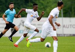 Kayserispor-Freiburg: 1-9
