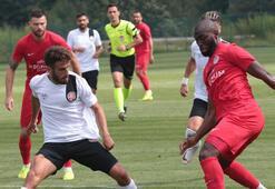 Antalyaspor, Karagümrük ile yenişemedi
