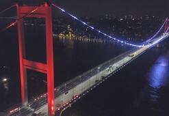 FSM köprüsünde bakım onarım çalışmaları ne zaman sona erecek