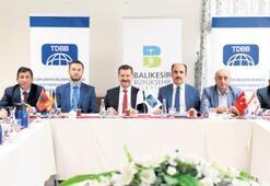 Türk dünyasının Balıkesir zirvesi