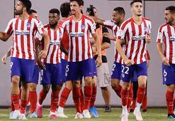 Atletico Madridden Real Madride 7 gol