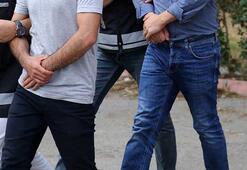 Son dakika... İstanbul merkezli büyük operasyon 64 gözaltı kararı...