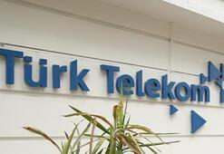 Türk Telekom'dan 745 milyon TL net kar