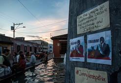 ABD ile Guatemala arasında göçmen anlaşması
