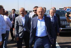 İstanbul-İzmir Otoyolunun 192 kilometrelik bölümü daha açılıyor